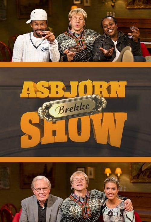Asbjørn Brekke-show