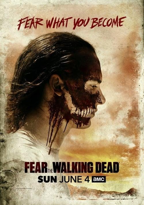 Watch Fear the Walking Dead Season 3 in English Online Free