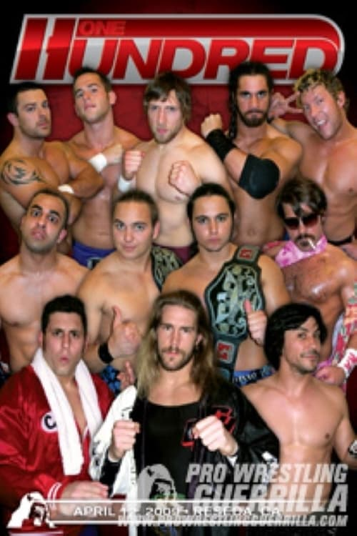 PWG: One Hundred