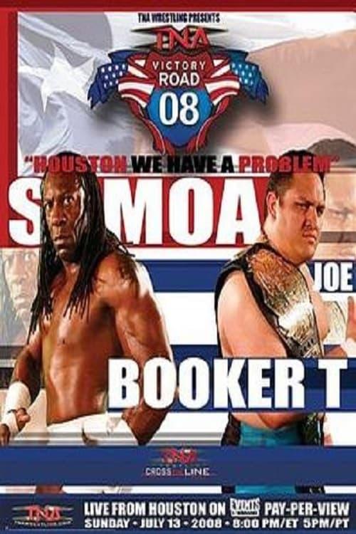 TNA Victory Road 2008