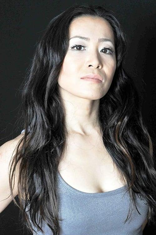 Kimmy Suzuki