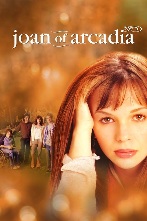 ©31-09-2019 Joan of Arcadia full movie streaming