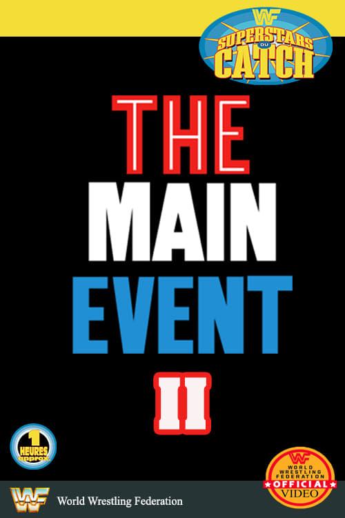 WWE The Main Event II