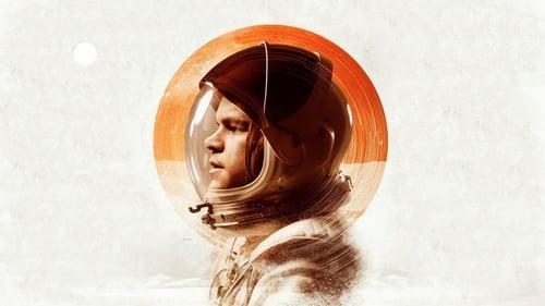 The Martian (2015) Subtitle Indonesia