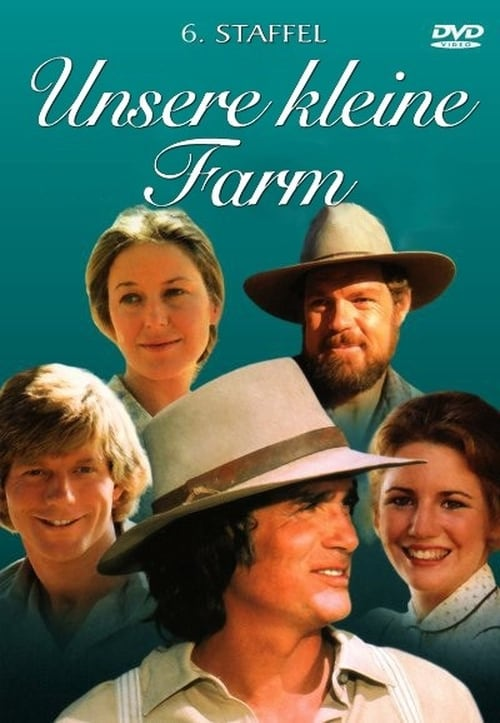 Watch The Little House on the Prairie Season 6 in English Online Free