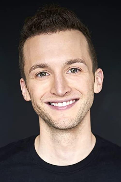 Jeremy Ferdman