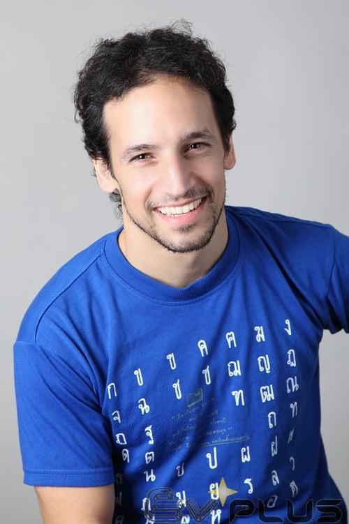 Steven Dasz