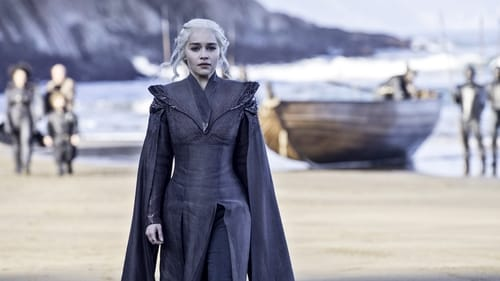 Watch Game of Thrones S7E1 in English Online Free | HD