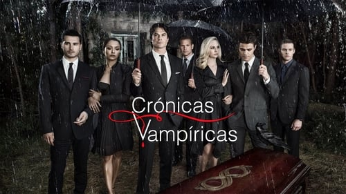 The Vampire Diaries Season 7 Episode 15 : I Would for You