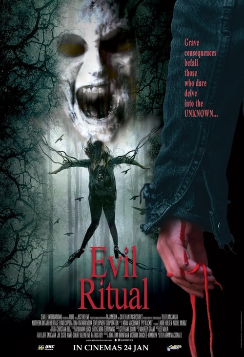 Evil Ritual