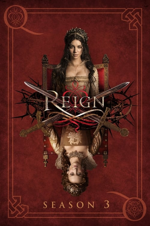 Watch Reign Season 3 in English Online Free