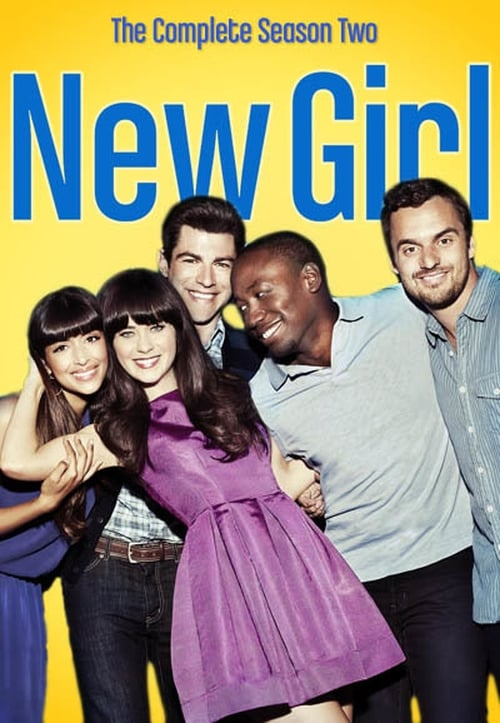Watch New Girl Season 2 in English Online Free