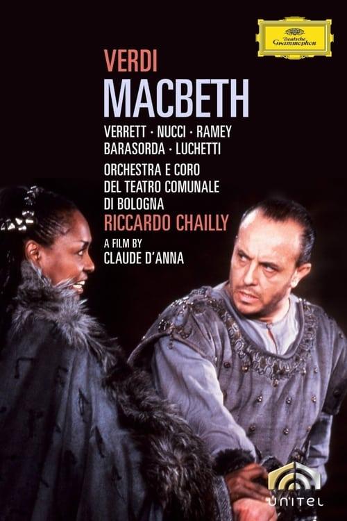 Verdi Macbeth Chailly
