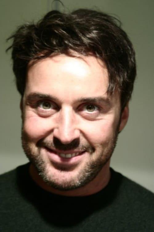 Massimiliano Delgado