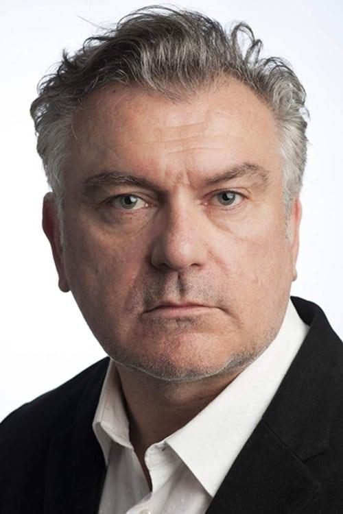 Brian McGuinness