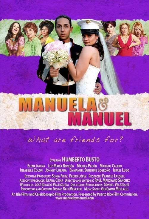 Manuela & Manuel