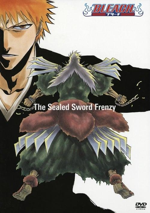 ©31-09-2019 Bleach: The Sealed Sword Frenzy full movie streaming