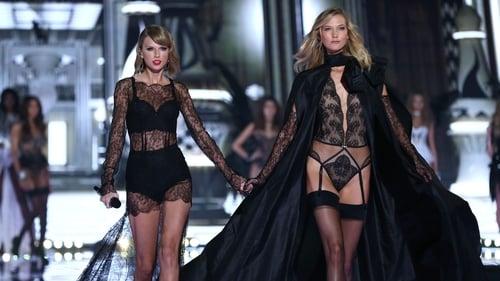 The Victoria's Secret Fashion Show 2014 Poster