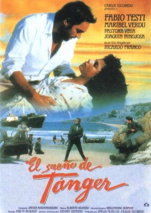 Watch El sueño de Tánger Full Movie Download