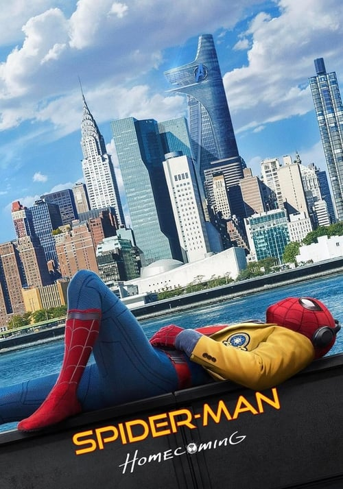 Image Spider-Man Homecoming