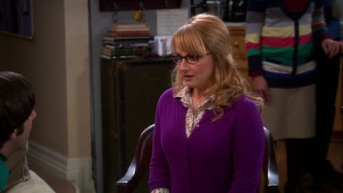 Watch The Big Bang Theory S4E20 in English Online Free | HD