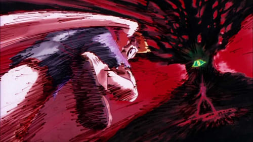 One Piece: Baron Omatsuri and the Secret Island Poster