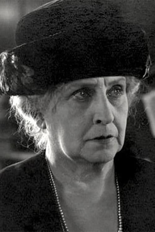 Ida Waterman