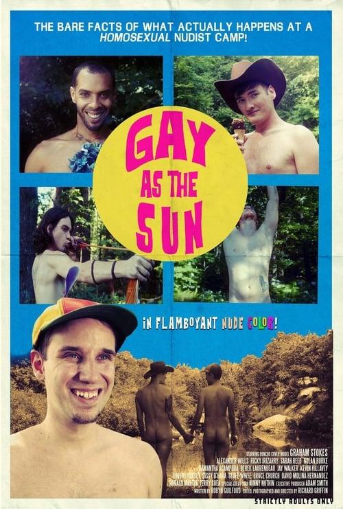 Gay as the Sun