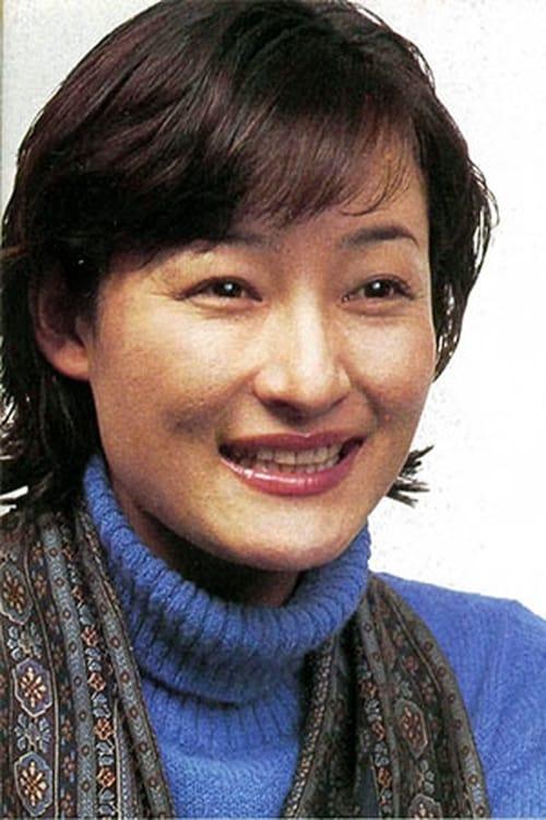 Mitsue Mori