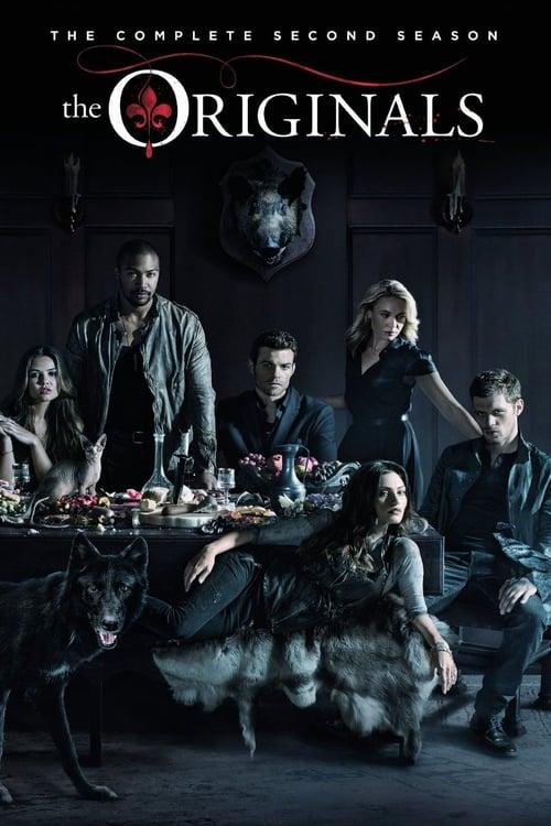 Watch The Originals Season 2 in English Online Free