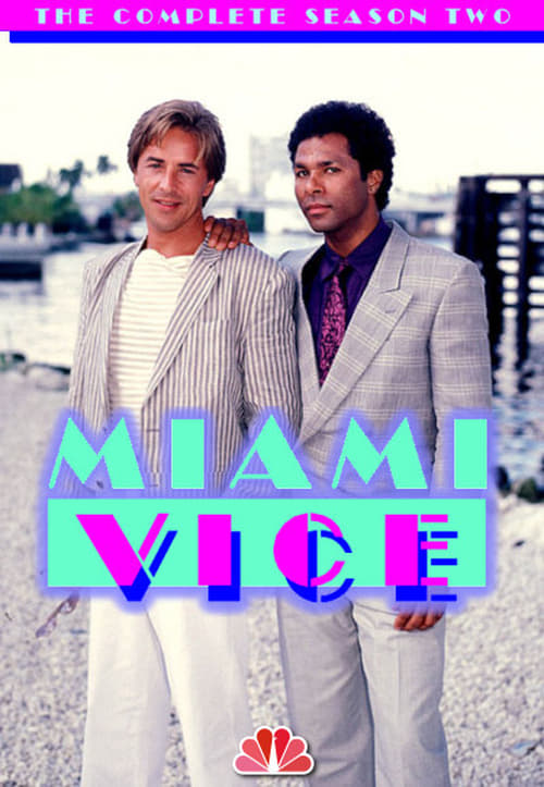 Watch Miami Vice Season 2 Full Movie Download