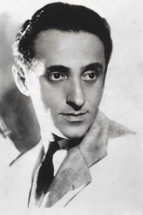 Leon Belasco