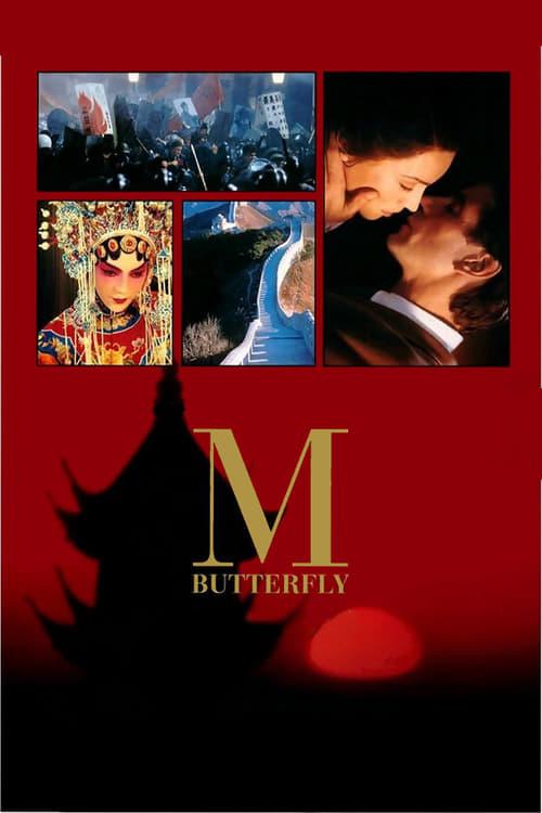 M. Butterfly Online