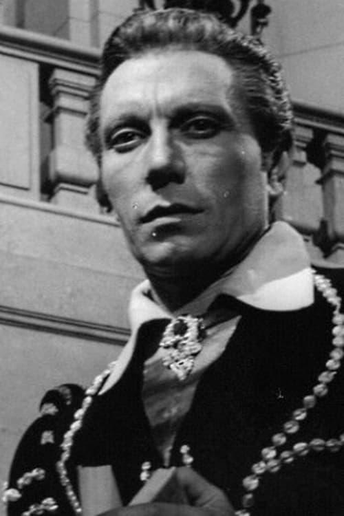 Enrique Fava