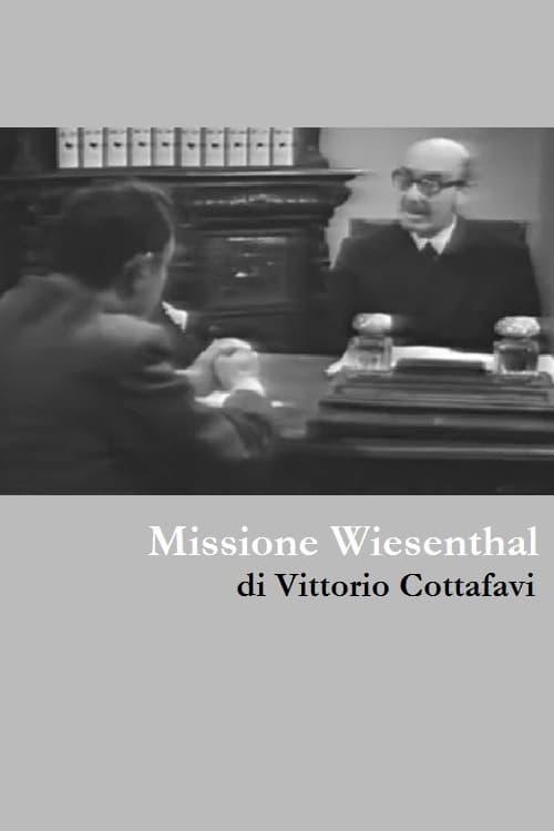 Missione Wiesenthal