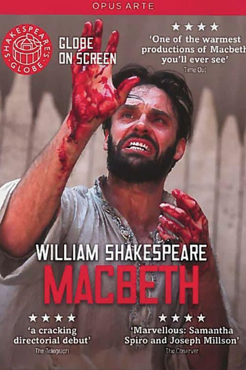 Macbeth: Shakespeare's Globe Theatre