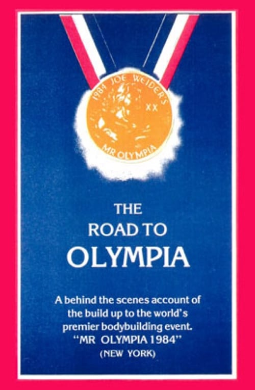 The Road To Olympia