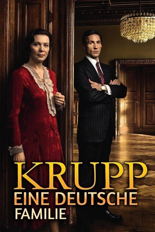 Krupp: A Family Between War and Peace