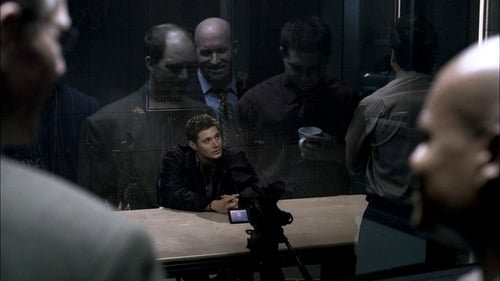 Watch Supernatural S2E7 in English Online Free | HD