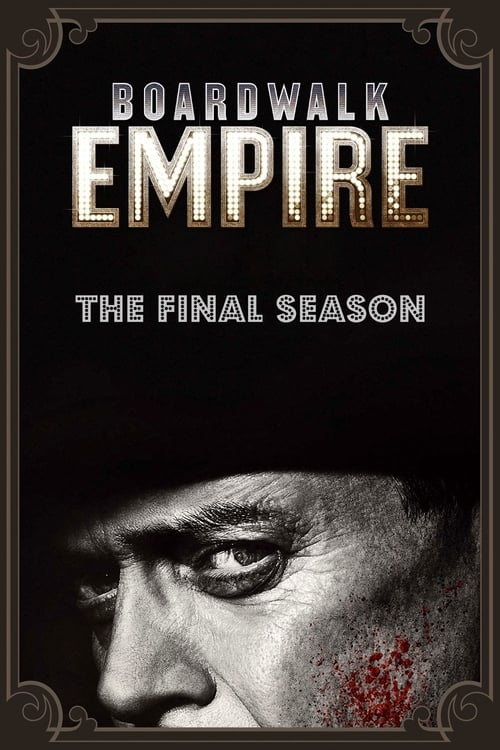 Watch Boardwalk Empire Season 5 in English Online Free