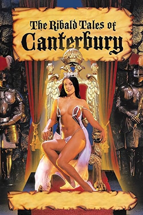 The Ribald Tales of Canterbury
