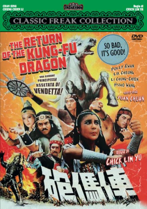 Return of the Kung Fu Dragon