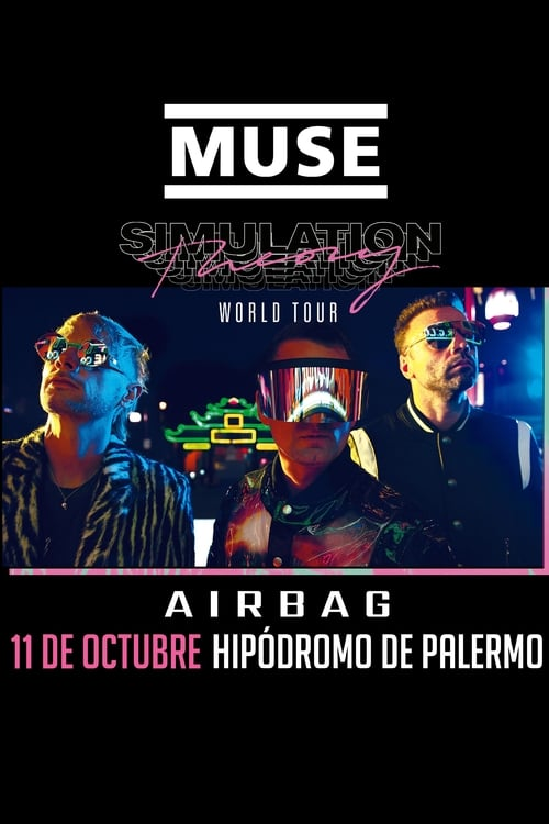 Muse: Live at Hipódromo De Palermo