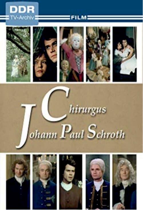 Chirurgus Johann Paul Schroth