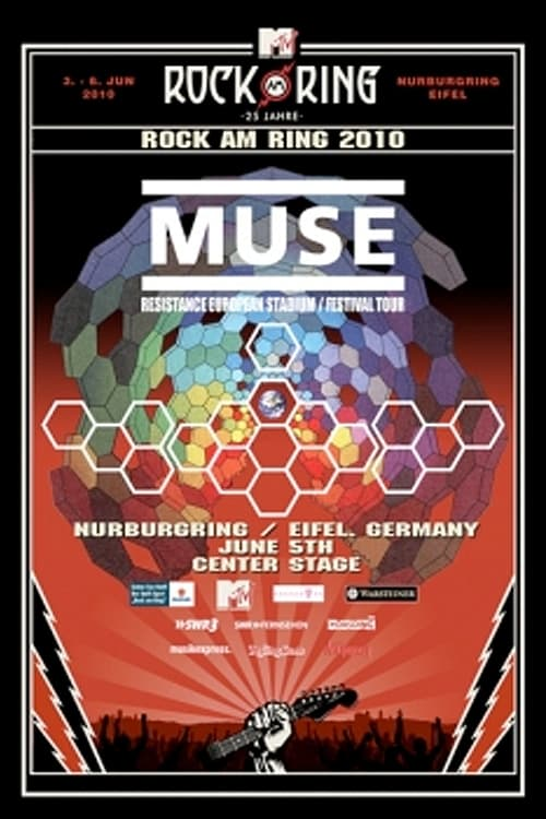 Muse: Live at Rock Am Ring 2010