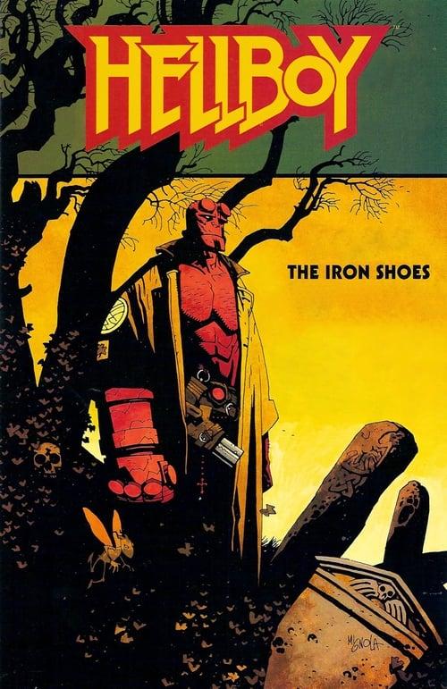©31-09-2019 Hellboy Animated: Iron Shoes full movie streaming