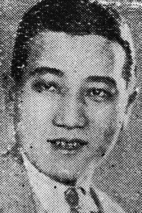 Etsuji Oki