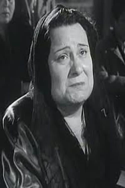 Josefina Serratosa