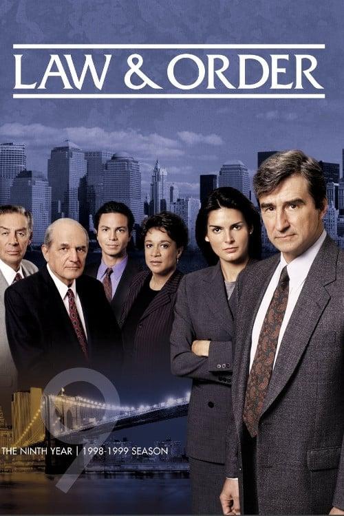 Law & Order Season 9