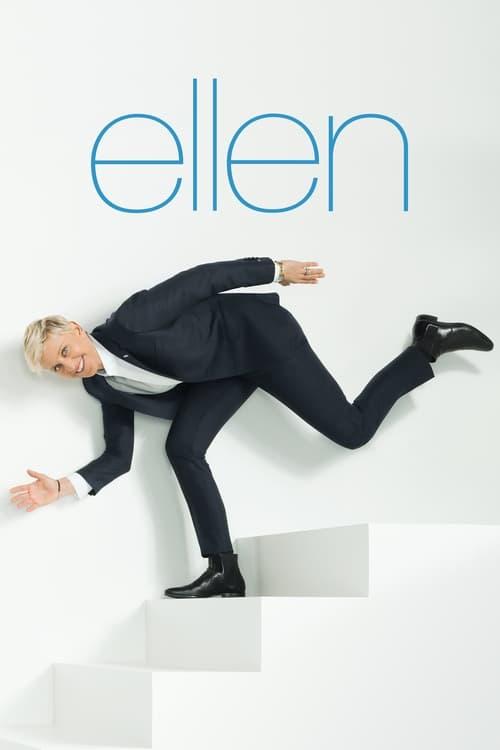 Watch The Ellen DeGeneres Show Season 3 Episode 8 Full Movie Download